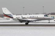 Cessna 680A Citation Latitude (N541QS)