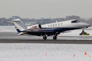 Learjet 40 (C-FEMF)