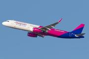 Airbus A321-231/WL (HA-LXH)