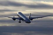 Boeing 787-9 Dreamliner - B-7800