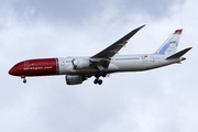Boeing 787-9 Dreamliner
