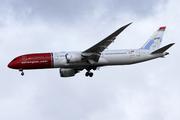 Boeing 787-9 Dreamliner (LN-LNU)