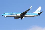 Boeing 737-8K2/WL (PH-BXZ)