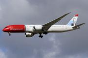 Boeing 787-9 Dreamliner (LN-LNK)