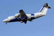British Aerospace Avro RJ-85 (EI-RJX)
