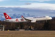 Airbus A321-231/WL (TC-JTE)