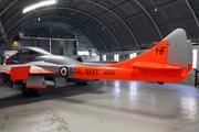 De Havilland DH-115 Vampire T.11