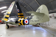 Hawker Sea Hawk FGA-6 (WV826)