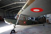 Cessna O-1 Bird Dog (305/321/L-19/OE)
