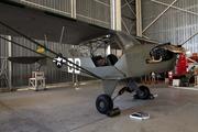 Piper J-3L-65 Cub (9H-CUB)
