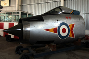 English Electric Lightning F.2 (XN769)