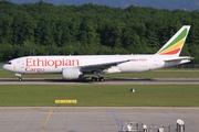 Boeing 777-F60 (ET-ARJ)