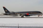 Boeing 787-8 Dreamliner (JY-BAF)