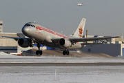 Airbus A319-114 - C-FZUh