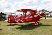Avia Pitts S-2C Special