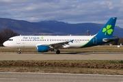 Airbus A320-214 (EI-CVB)