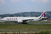 Airbus A330-202 (A7-ACI)