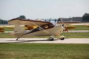 Aeronca 11AC Chief (N85814)