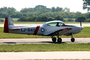 North American/Ryan NA-145 Navion