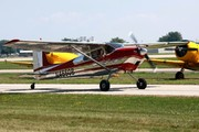 Cessna 180 Skywagon (N4660B)