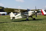 Piper PA-16 Clipper