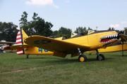 Fairchild PT-26A
