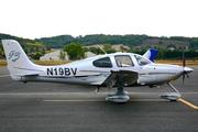 Cirrus SR-22 (N19BV)