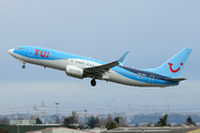Boeing 737-86N/WL (OO-SRO)