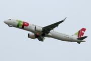 Airbus A321-251N (CS-TJJ)