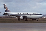 Airbus A300B2-103 (SX-BEC)