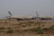 Boeing 747-270C (YI-AGP)