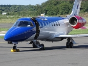 Bombardier Learjet 45XR (LX-ONE)