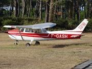 Reims F172M Skyhawk (F-GASH)