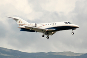 Sino Swearingen SJ-30-2 Twin Jet (N7SJ)