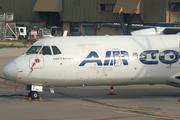 ATR 72-500 (ATR-72-212A) (F-GRPX)