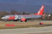 Boeing 737-8MG/WL (G-JZHX)