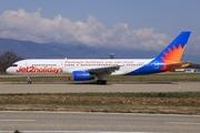 Boeing 757-236 (G-LSAD)