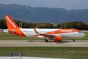 Airbus A320-214/WL  (HB-JXQ)