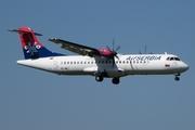 ATR 72-500 (ATR-72-212A) (YU-ALT)