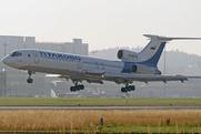 Tupolev Tu-154M (RA-85785)