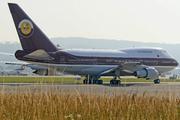 Boeing 747SP-21