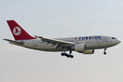Airbus A310-304 (TC-JDB)