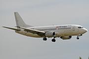 Boeing 737-3Q4 (YU-AON)