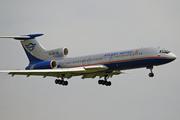 Tupolev Tu-154M (RA-85740)