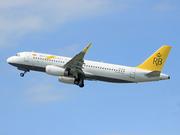 Airbus A320-232/WL (V8-RBX)