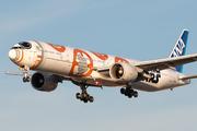 Boeing 777-381/ER (JA789A)