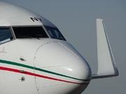 Boeing 737-7B6/WL (CN-RNV)
