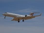 Gulfstream Aerospace G-550 (G-V-SP) (CN-AMS)
