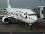 Boeing 737-8B6/WL (CN-RGJ)