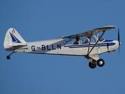 Piper L-18C.95 Super Cub (G-BLLN)